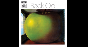 """Album Review: """"Beck-Ola"""" By Jeff Beck Group"""