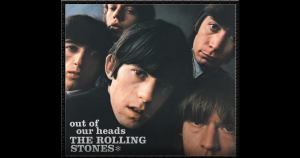"Album Review: ""Out Of Our Heads"" By The Rolling Stones"