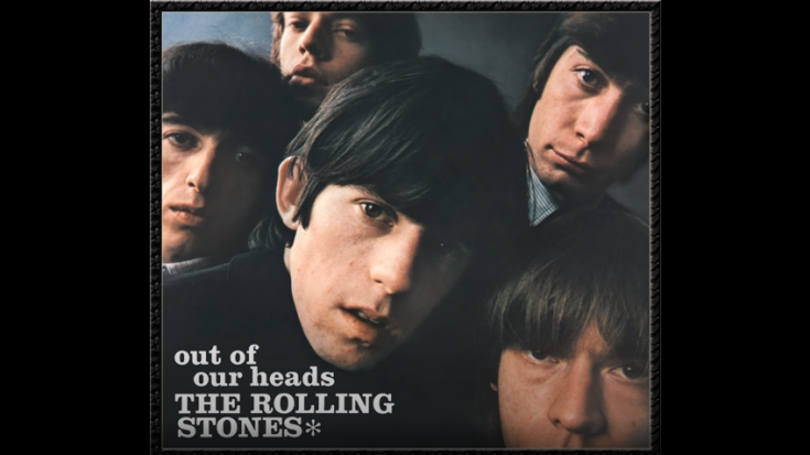 """Album Review: """"Out Of Our Heads"""" By The Rolling Stones 