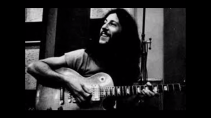 Fleetwood Mac's Peter Green Passed Away At 73 | Society Of Rock Videos