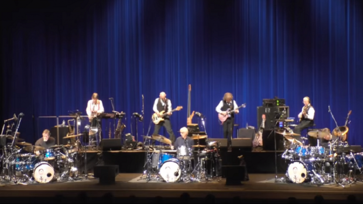 5 Career-Defining Songs Of King Crimson | Society Of Rock Videos