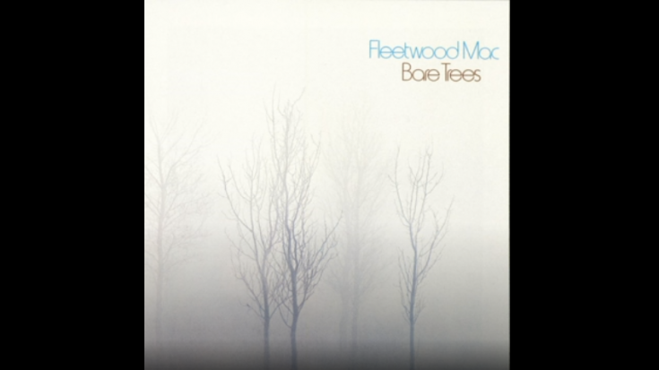 """Album Review: """"Bare Trees"""" By Fleetwood Mac 