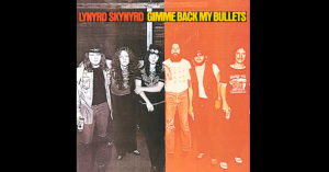 "Album Review: ""Gimme Back My Bullets"" By Lynyrd Skynyrd"