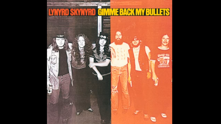 "Album Review: ""Gimme Back My Bullets"" By Lynyrd Skynyrd 