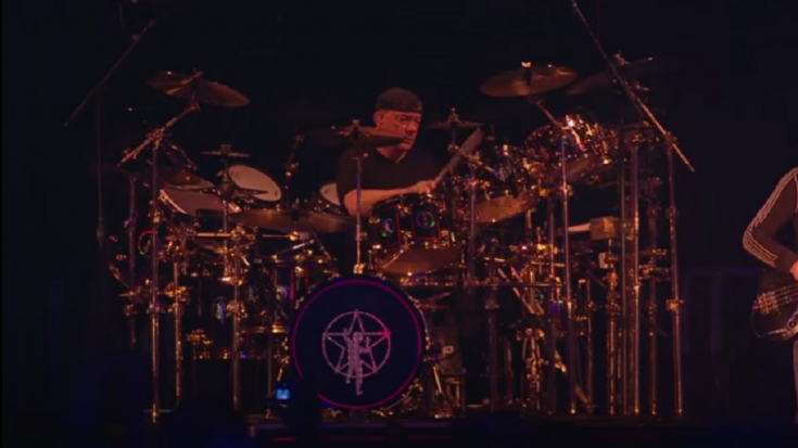 5 Career-Defining Drum Solos In The '70s | Society Of Rock Videos