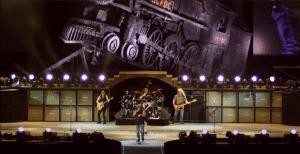 New AC/DC Album Delayed Due To Covid-19