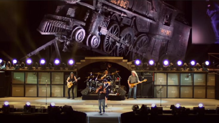 New AC/DC Album Delayed Due To Covid-19 | Society Of Rock Videos