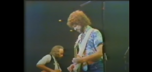 "Watch 1977 Performance Of ""Oh Well"" By Fleetwood Mac"