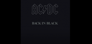 "20 Reasons Why We Will Never Get Tired Of ""Back In Black"" By AC/DC"