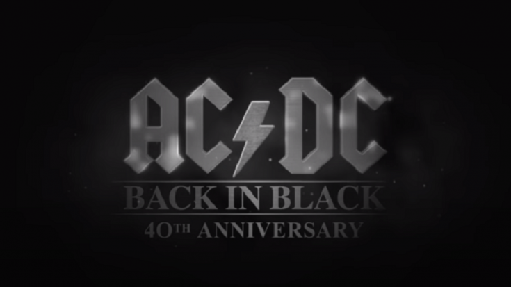 """AC/DC Talks About Inspiration Behind """"Rock N' Roll Ain't Noise Pollution"""" 
