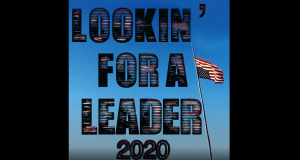 Neil Young Releases Rendition 'Lookin' For a Leader 2020′
