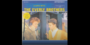 "Album Review: ""A Date With The Everly Brothers"" By The Everly Brothers"