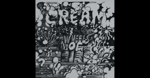 "The Story Of The Song: ""White Room"" By Cream"