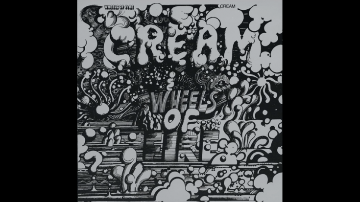 """The Story Of The Song: """"White Room"""" By Cream"""