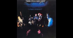 """The Story Of The Song: """"Ohio"""" By Crosby, Stills, Nash & Young"""