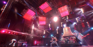 "5 Rocked Out Live Performances From AC/DC's ""Back In Black"""