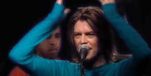David Bowie's 1999 Paris Concert Set for Digital Release