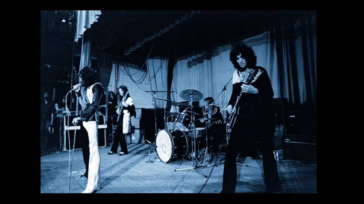 "5 Rocked Out Live Performances From Queen's ""Queen II"" 