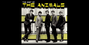 5 Career-Defining Songs Of The Animals