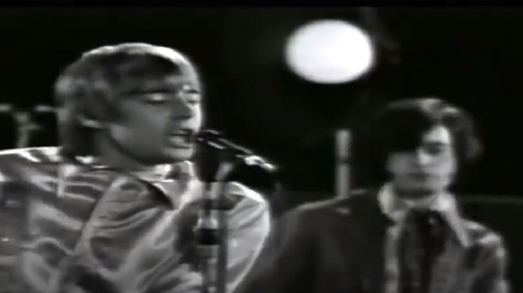 Watch The Yardbirds With Jimmy Page In Beat, Beat, Beat 1967 | Society Of Rock Videos