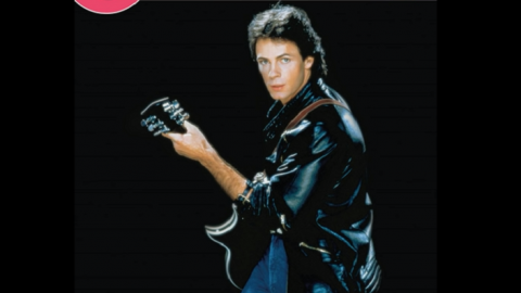 """Story Of The Song: """"Jessie's Girl"""" By Rick Springfield 
