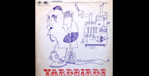 "Album Review: ""Roger The Engineer"" By The Yardbirds"