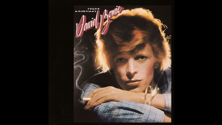 "David Bowie's ""Young Americans"" Is Getting A Vinyl Reissue For Its 45th Anniversary 