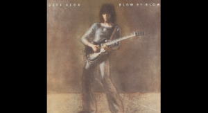 5 Guitar Solos Of The Rock N' Roll Pantheon From Jeff Beck