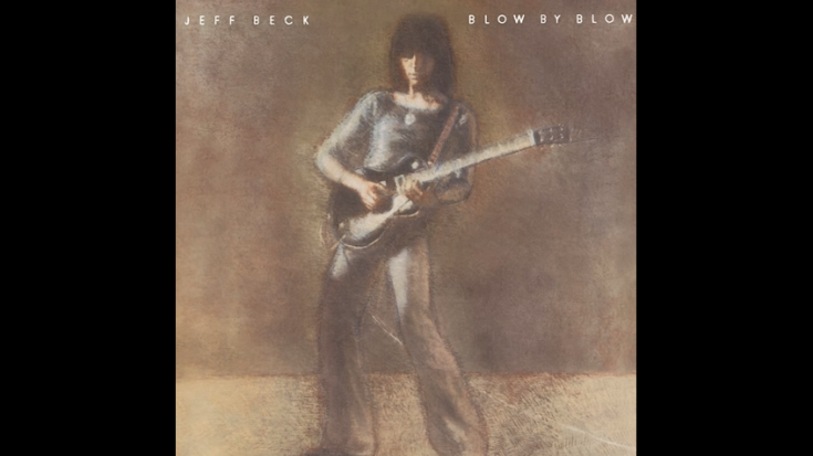 5 Guitar Solos Of The Rock N' Roll Pantheon From Jeff Beck | Society Of Rock Videos