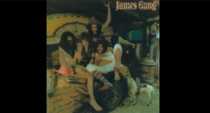 "Story Of The Song: ""Alexis"" By James Gang"