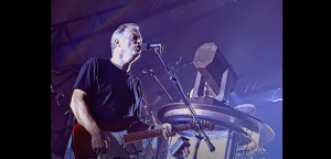 """Pink Floyd Releases """"Pulse"""" Film Performance Of """"Comfortably Numb"""""""