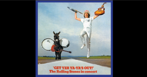 "Album Review: ""Get Yer Ya Ya's Out"" By The Rolling Stones"