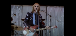 "Live Aid 1985: Tom Petty Performs ""American Girl"" In Front Of 100,000 People"