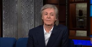 Paul McCartney Talks About The Biggest Bonus In Writing Songs