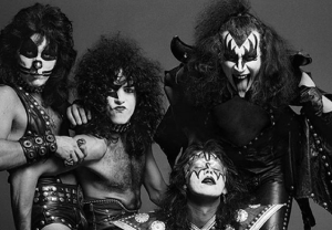 10 Classic Rock Bands To Follow On Social Media