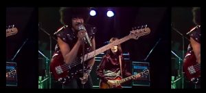 Thin Lizzy Shares Phil Lynott Biopic Teaser