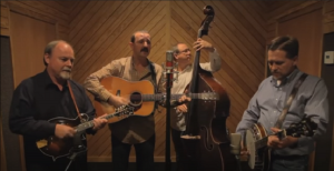 "Discover An Exceptional Bluegrass Cover Of ""Rocket Man"""