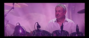 "Pink Floyd's Nick Mason Releases Live Performance Of ""See Emily Play"""