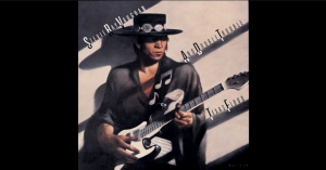 "Rediscover Stevie Ray Vaughan's Isolated ""Pride and Joy"" Guitar Track – Listen"
