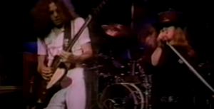 """Allen Collins' Guitar Solo During Skynyrd's '75 Performance Of """"I Ain't The One"""""""