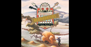 "Album Review: ""Pickin' on Nashville"" By Kentucky Headhunters"