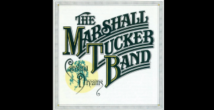 "Album Review: ""Carolina Dreams"" By The Marshall Tucker Band"