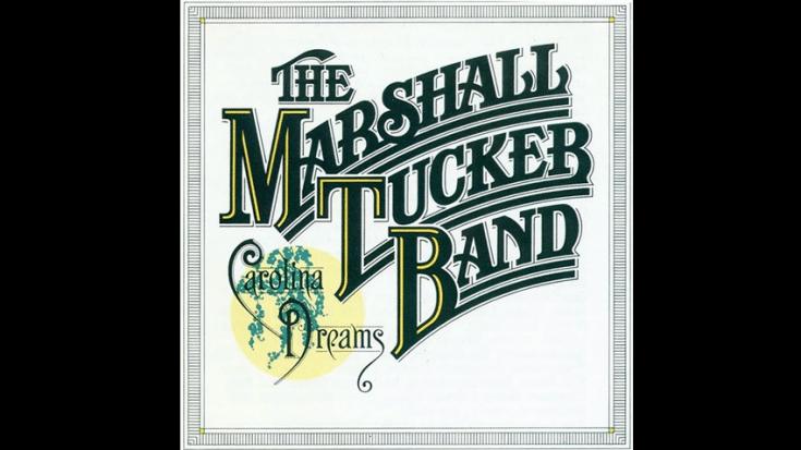 "Album Review: ""Carolina Dreams"" By The Marshall Tucker Band | Society Of Rock Videos"
