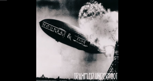 Listen To A Cover Of Led Zeppelin Featuring The Late Frankie Banali