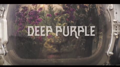 """Deep Purple Releases """"Nothing At All"""" Video – Watch"""