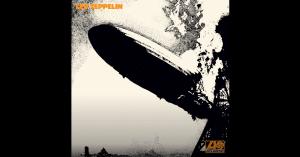 20 Career Highlights Of Led Zeppelin