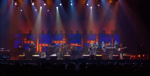 """Relive The 2004 Performance Of """"One Of These Nights"""" By Eagles In Melbourne"""