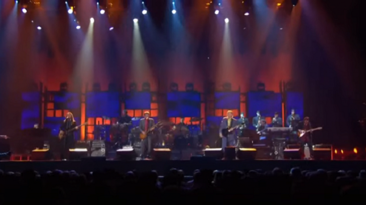 """Relive The 2004 Performance Of """"One Of These Nights"""" By Eagles In Melbourne 