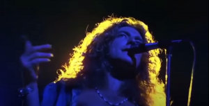10 Career Highlights Of Robert Plant