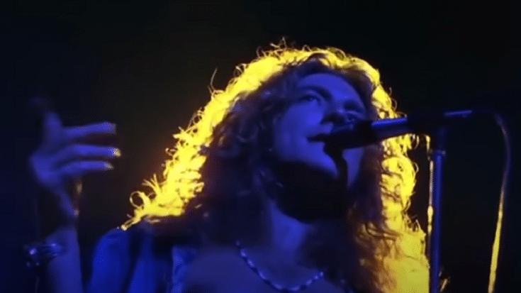 10 Career Highlights Of Robert Plant | Society Of Rock Videos
